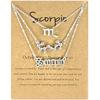 Scorpion silver