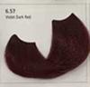 6.57 Violet Dark Red