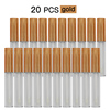 20 PCS gold