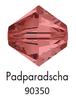 Padparadscha
