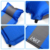 Polyester pongee coated PVC Coating high elasticity folding connectable self inflatable camping mat