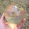 Amarillo de fundición de piedra