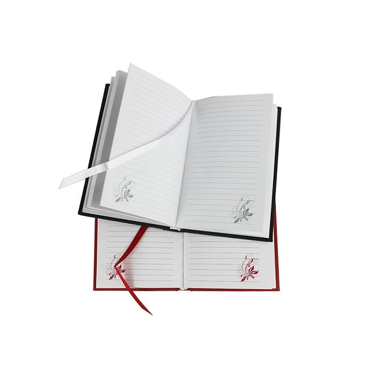 Высокое качество, дешевые изготовленные на заказ в Корейском стиле Персонализированная офисные мини натуральный обложка записной книжки