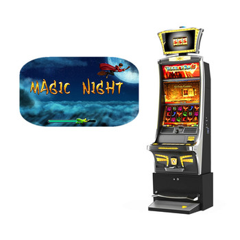 Hot Sales Games Coin Operated Video Dead Of The Day Consoles Machines For Board Pcb Game Casino Machine Gambling Slot Cabinet