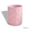 Holder-Pink Round