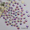 Crystal AB(001AB)