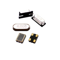 3000PCS//1Reel 18.000MHz Passive Crystal 3225 3.2mm×2.5mm