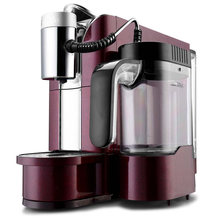 Barsetto полностью автоматическая многофункциональная Эспрессо- машина Капсульная кофеварка с одной кнопкой латте и капучино кофемашина()