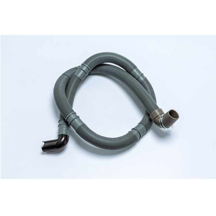 Best Price Aqua Stop Universal Inlet Valve Machine Rubber Flexible Connector Extension Lg Water Washing Hose Assembly