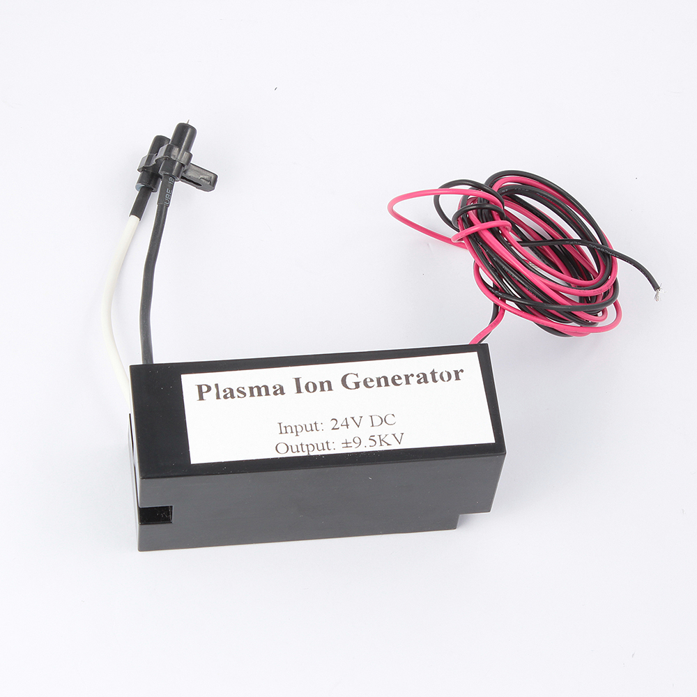 Certified Bipolar ionizer Module Plasma ionizer Negative Positive Ion Generator Factory