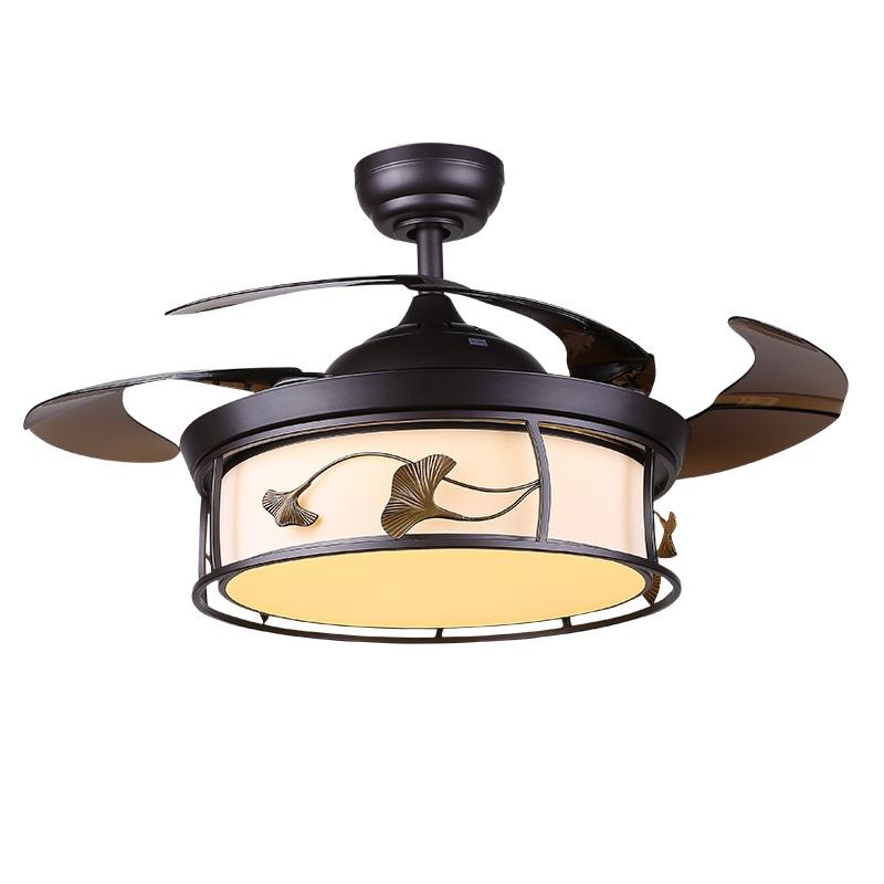 High End High Quality Vintage Indoor Ceiling Fan Led Pendant Light Untuk Ruang Tamu Buy Dalam Ruangan Kipas Angin Plafon Led Pendant Light Led Pendant Light Untuk Ruang Tamu Kamar High End High