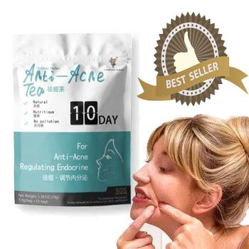 Top Quality Best Seller Chinese Anti-Acne Tea Beauty Tea Diet Tea - 4uTea   4uTea.com