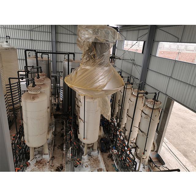 Mini small scale biodiesel plant B100 biodiesel processor line