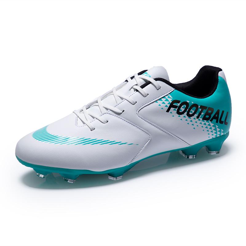 JinJiang, оптовая продажа 2020, высокое качество, низкий вырез, уличная командная спортивная Мужская футбольная обувь, футбольные кроссовки