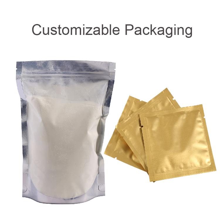 Bulk Wholesale Hydrolyzed Animal Bone Collagen Peptide Powder China