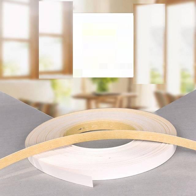 Chinese Factory Vinyl T Molding Plastic Table Edging Trim Pvc Edge Banding For Furniture