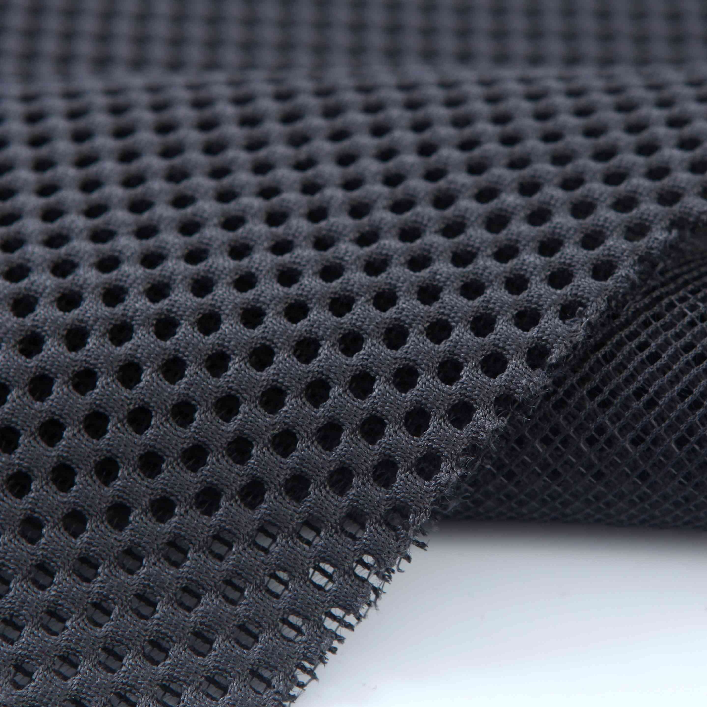 Сетчатая ткань из 100% полиэстера