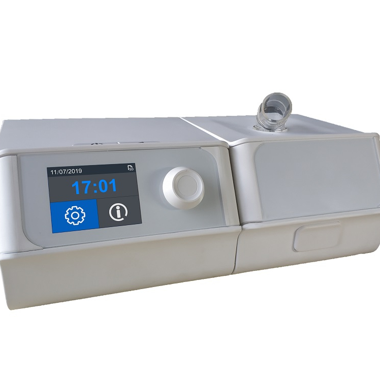 Best Selling Cheap portable auto cpap With Humidifier Sd Card Face Mask - KingCare | KingCare.net