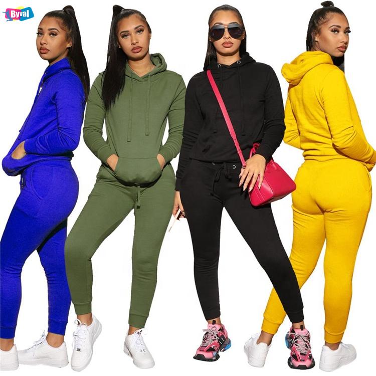 Womens Sweatsuit Girls Active Wear Sport Suit 3pcs Hoodies Tracksuit  Sweatshirt And Pant Set Custom Logo Winter Gym Wear - Buy Womens Sweatsuit,Girls  Hoodies Tracksuit,Custom Sweatshirt And Pant Product on Alibaba.com