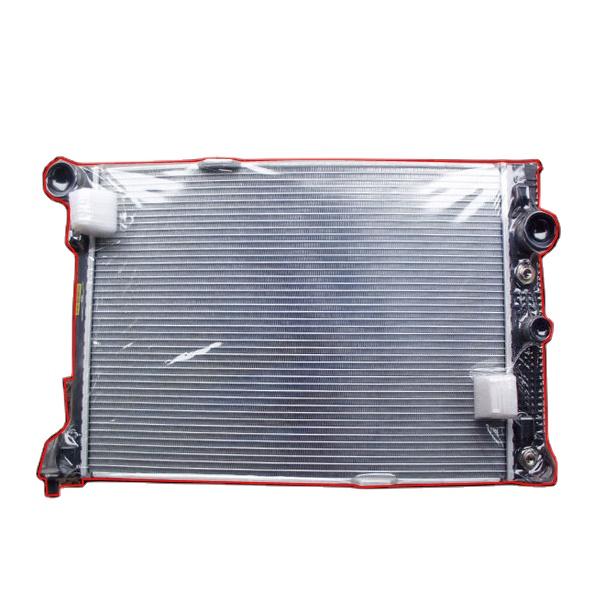Cina Supply Full aluminum radiator for Mercedes W204 classical