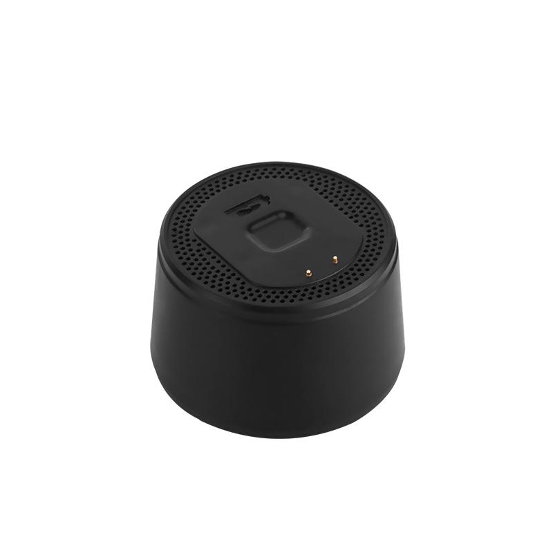 New Type Magnetic Charging Pet Mini Water Resistant Gps Tracker Locator