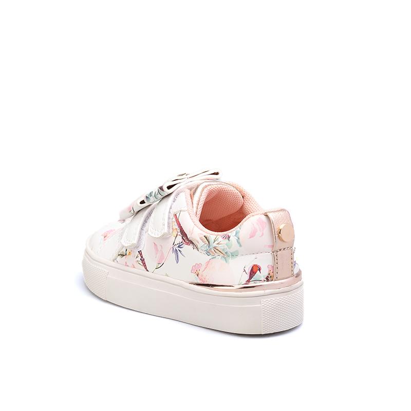 Лидер продаж 2021, детские кроссовки с индивидуальным дизайном, модная повседневная спортивная обувь, детская обувь для девочек