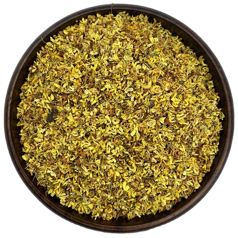 0194 Gui Hua 100% Natural Health Benefits Dried Sweet Osmanthus - 4uTea | 4uTea.com