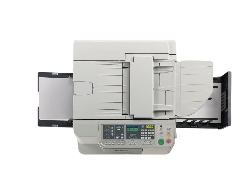 Цифровой дубликатор 130 PPM A4 300*600 DPI CV3030