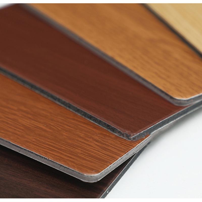 Алюминиевые композитные панели 3 мм