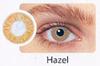 HW- Hazel