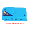 Arcade pandora box DX