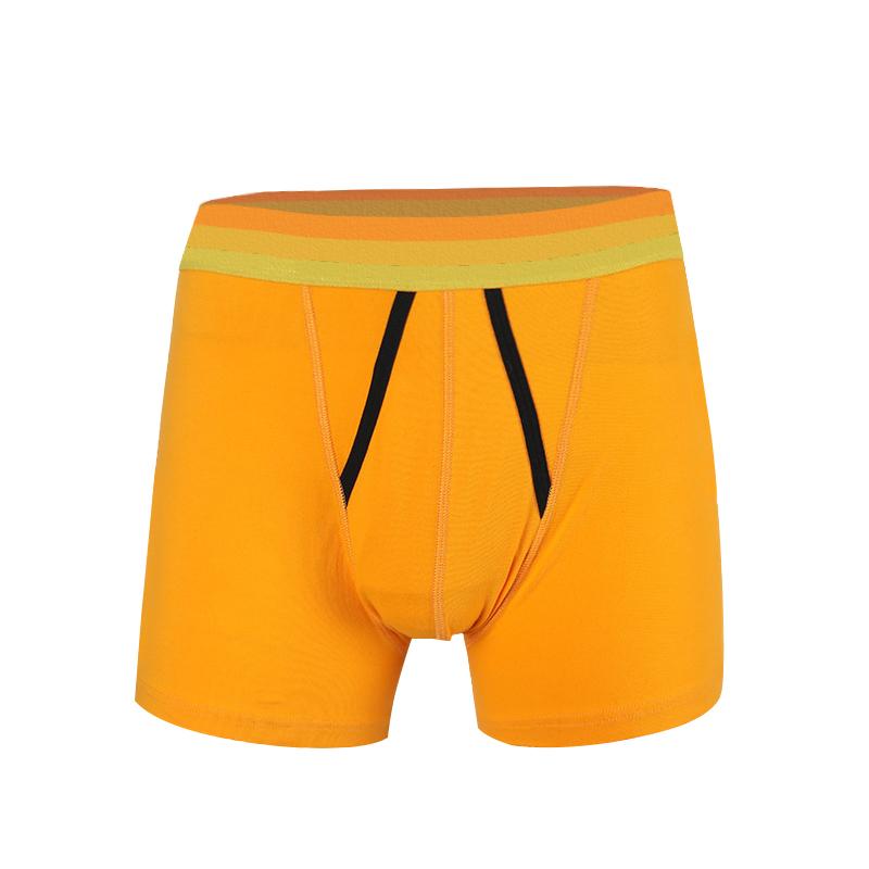 Boy bulge