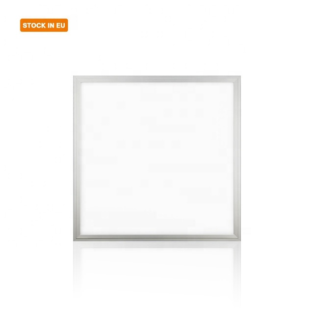 Fast delivery 595x595 24w custom led panel office lighting