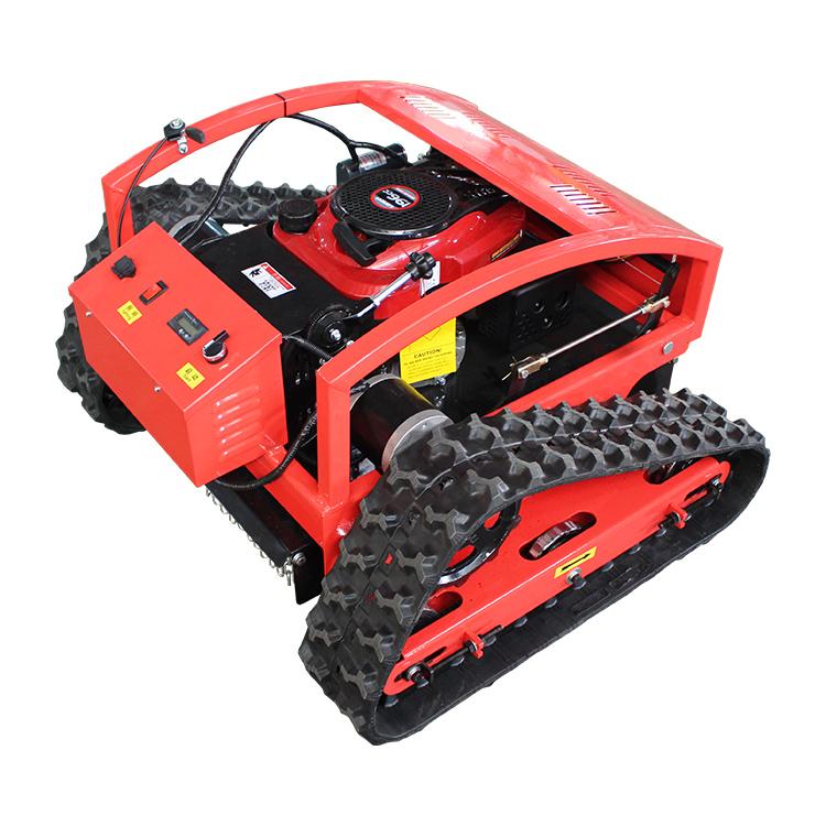 2021 газонокосилка с дистанционным управлением робот аккумуляторного типа Беспроводная емкость косилки не продается Автоматическая электрическая