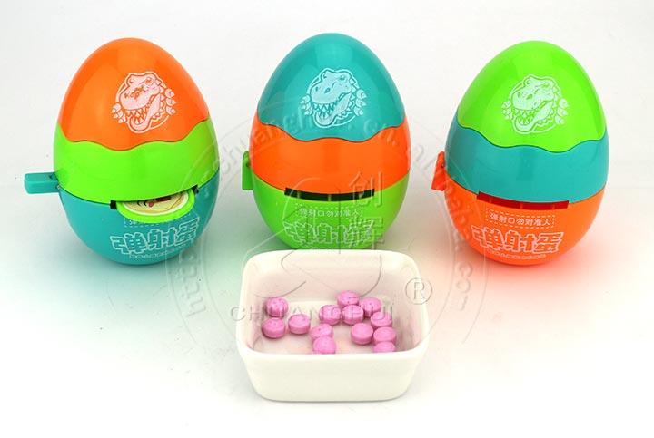 Saucer Egg