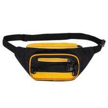 Холщовая поясная сумка для спорта на открытом воздухе, Женская поясная сумка для телефона, сумки через плечо, аксессуары для покупок на откр...(Китай)