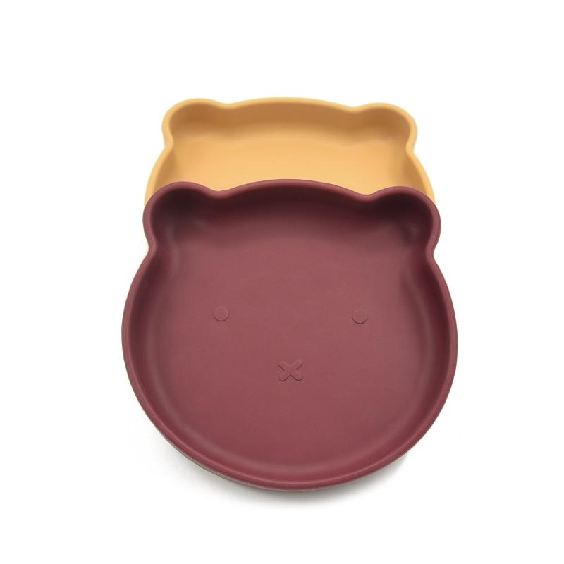 Всасывающая силиконовая резиновая пластина для горячего тиснения пищевого класса