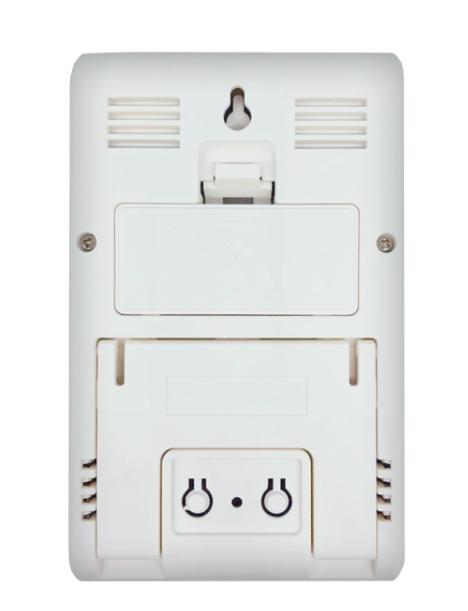 YOWEXA DWL-21E High Accuracy Sound/Light Alarm Humidity and Temperature Data Logger