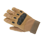 Full-finger Military Army Gloves Tactical Fighting Combat Armor Gloves