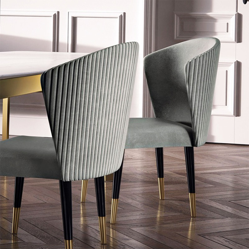 Modern Style Hot Sale Restaurant Cafe Upholsteried With Pu Leather Wooden Dining Chair Buy American Wooden Restaurant Chairs Modern Restaurant Chair Dining Room Chair Hotel Luxury Dining Chair Product On Alibaba Com