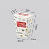 chicken popcorn box-100pcs