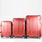 20/24/28 inch red suitcase sets suitcases luggage wedding luggage bag with trolley