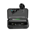 China Manufacturer Ready To Ship Waterproof Wireless Noise Cancel F9 Earphone