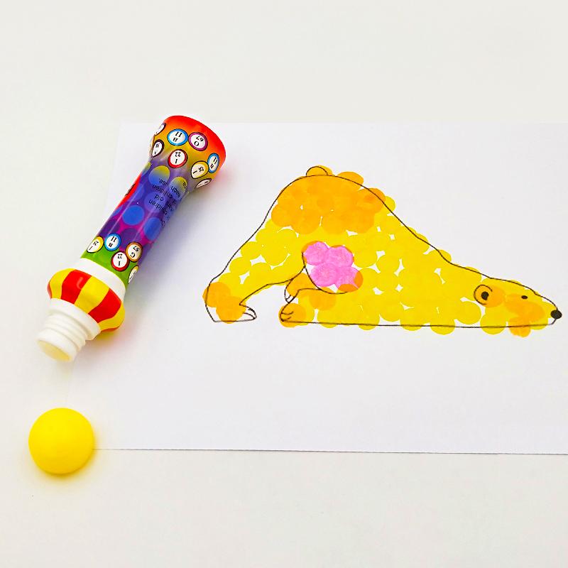 New mould welcome, bingo pen& painting marker& paint pen& bingo dabbers CH-2811