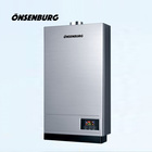 Tankless Gas Water Heater Gas 6L New Design Natural Tankless Gas Water Heater