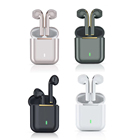 Version Wireless Earbuds Wireless Earbuds Touch Headphone Version 5.0 TWS Wireless Earphone Earbud
