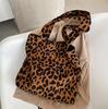 Leopard grain