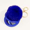 32-Royal Blue Hairball