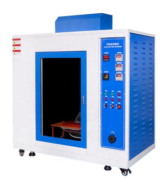 LIYI IEC60695 Glowing Filament Test Chamber Glow Wire Tester