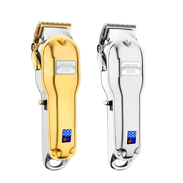 Низкая цена OEM Индивидуальные машинки для стрижки волос Профессиональные перезаряжаемые машинки для стрижки волос